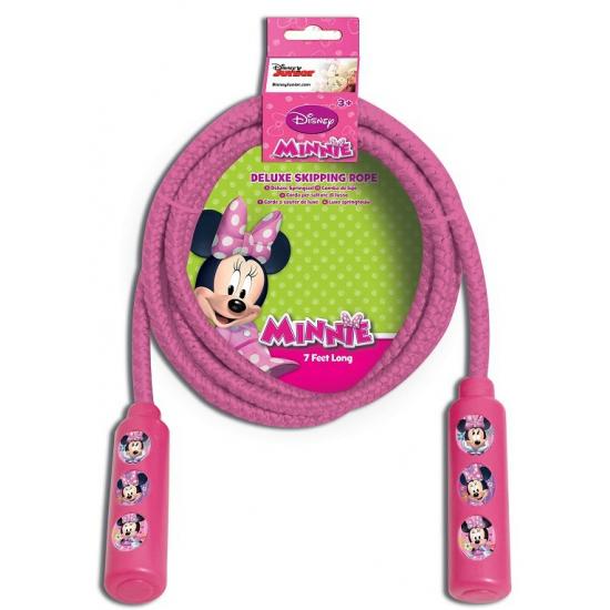 DisneyBuitenspeelgoed springtouw Minnie Mouse