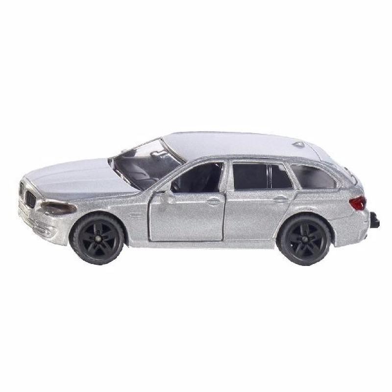 Speelgoed SIKU touring BMW truck schaalmodel 1